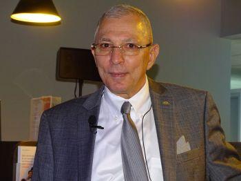 Georges Sayegh - Conférence sur le franchisage - CCCF à la Natbank