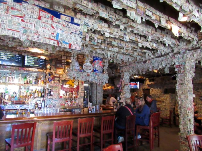 Griffon Pub à Charleston