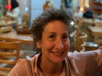 Danna B. Strange, la créatrice du restaurant Jestine's Kitchen de Charleston.