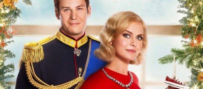 A Christmas Prince : The Royal Baby (film)
