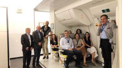 Photo de Les Conseillers du Commerce Extérieur de la France en Floride : un réseau d'expertises au service de l'export