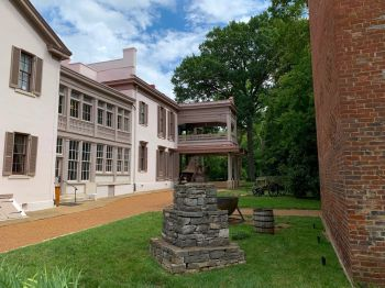 Belle Meade Plantation à Nashville, Tennessee