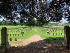 The Carnton Plantation à Franklin près de Nashville dans le Tennessee