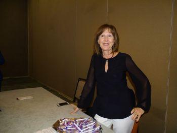 Christine Marchand-Manze, Galaxy Title, Réussir en Floride Du 9 au 13 décembre 2019