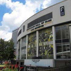 Musicians Hall of Fame de Nashville