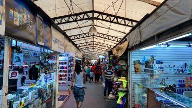 Photo of Swap Shops : les puces et cinéma de plein air à Fort Lauderdale, Lake Worth et Tampa