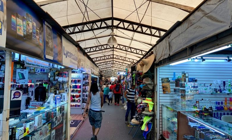 Swap Shops : les puces et cinéma de plein air à Fort Lauderdale, Lake Worth et Tampa