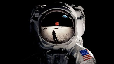 "Série ""For All Mankind"" sur AppleTV+"