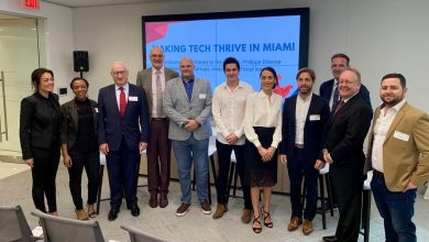 Photo of Miami vient de recevoir le label French Tech !!!