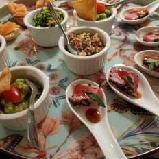 Votre restaurant franco-italien à North Miami : M & V Café