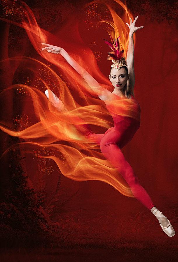 Firebird Ballet à West Palm Beah