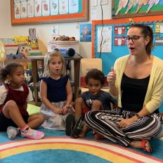La French American School of Tampa Bay