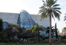 Photo of L'incroyableSalvador Dalí Museum de St Petersburg en Floride