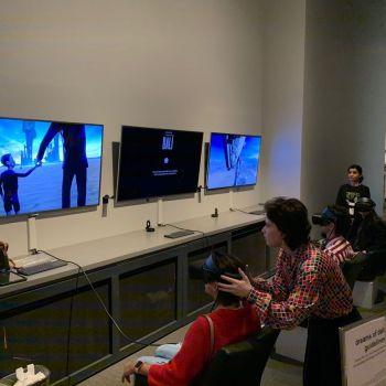 Les Rêves de Dali : une expérience en 3D au Salvador Dalí Museum de St Petersburg en Floride