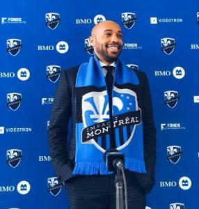 L'arrivée de Thierry Henry à l'Impact de Montréal