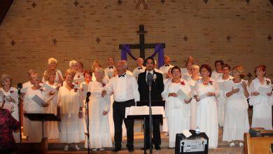 Photo de ANNULE – Dania Beach : concert «souvenirs de nos 20 ans» à l'église St-Maurice