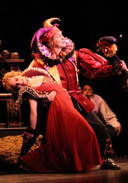 Giuseppe Verdi's Rigoletto