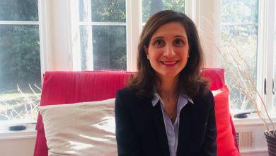 Laure Pallez : candidate de gauche aux élections consulaires en Floride