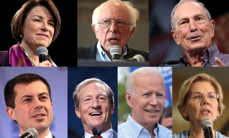 Qui va gagner le Super Tuesday, la Floride et les Primaires Démocrates ?