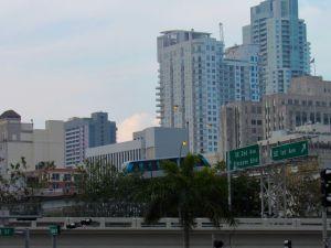 Miami Downton