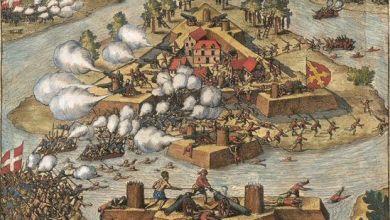 Photo of La Course à la Vie (suite de notre roman historique «Terre d'Espérance» sur l'arrivée des Français en Floride)