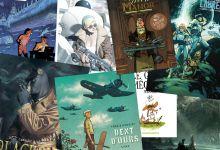 Photo of Les 25 meilleures BDs franco-belges du XXIe siècle