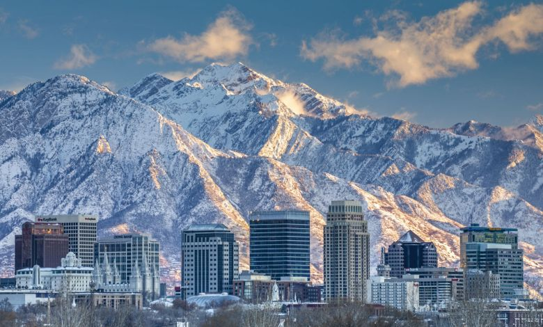 Où faire du ski aux Etats-Unis : guide des meilleures stations de ski des USA