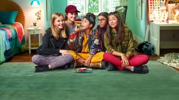 The Baby-Sitters Club (saison 1)