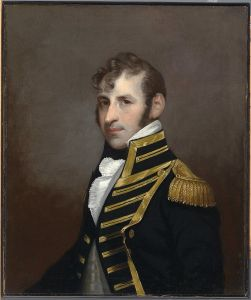 Stephen Decatur Jr