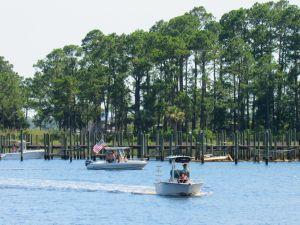 Carrabelle en Floride