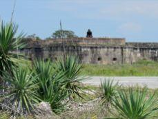 Fort Pickens à Pensacola