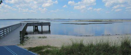 bald-point-state-park-st-mark-national-park-plage-panhandle-Floride-5073