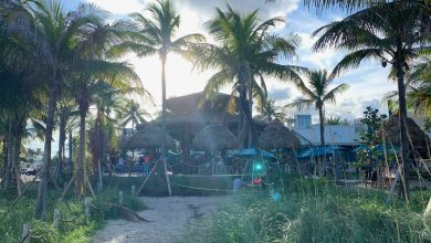 Photo de Pompano Beach : immense succès pour le nouveau «village de pêche» et sa jetée