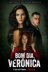 Good Morning, Verônica (Saison 1)