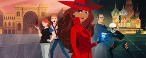 Carmen Sandiego (saison 3)