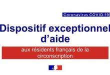 Photo de Covid : Les aides sociales pour les Français de l'Etranger ouvertes à tous ceux qui ont perdu des revenus