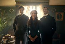 Photo de Enola Holmes : la jeune sœur de Sherlock atterrit sur Netflix !