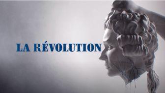 La Révolution : série sur Netflix