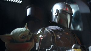 Star Wars: The Mandalorian (saison 2)