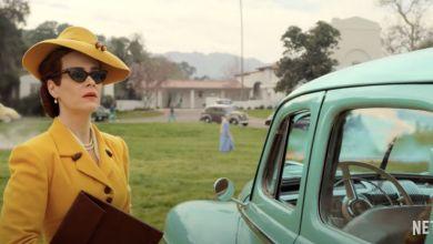 Photo de Ratched : une infirmière psychiatrique tout à fait dérangée ! (Série sur Netflix)