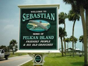 Sebastian, Floride