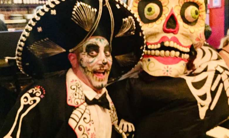 Day of the Dead à Fort Lauderdale