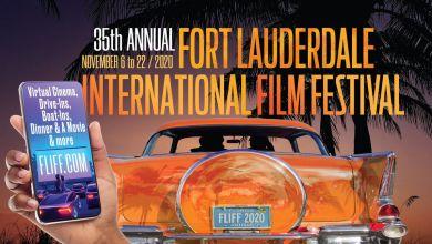 Festival du film de Fort Lauderdale en novembre