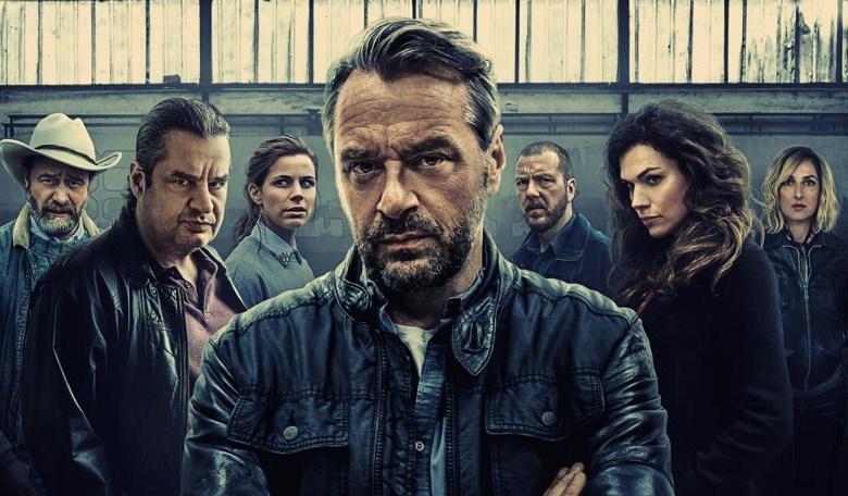 Les nouvelles séries et saisons Netflix, Apple TV+, Amazon Prime, Disney+ aux USA en Novembre 2020