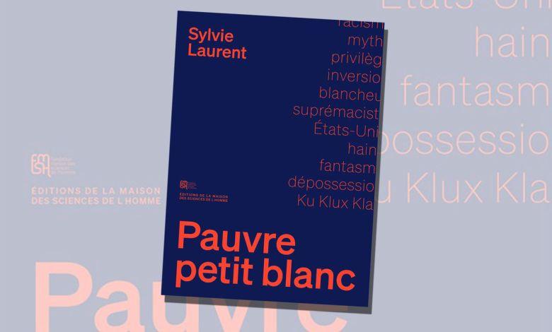 """Livre """"Pauvre Petit Blanc"""""""