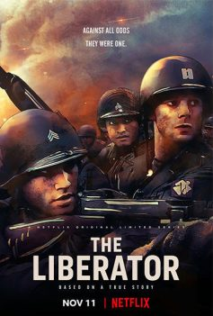 Série The Liberator sur Netflix