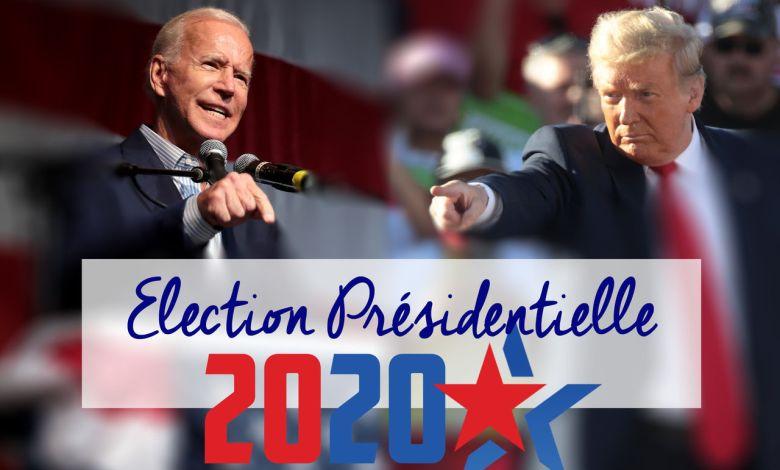 Résultats de l'élection présidentielle américaine 2020 : soirée électorale live aux Etats-Unis