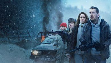 To The Lake : la pandémie en version russe (série Netflix)