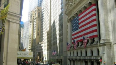 L'économie américaine en phase euphorique, mais... prudence.