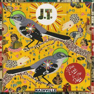 J.T, par Steve Earle & the Dukes